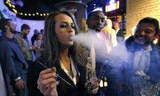 Kaimiņu štati sūdz tiesā Kolorādo par marihuānas legalizācijas sekām