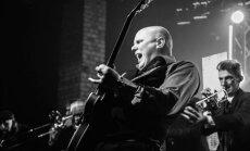 'Latvian Blues Band' laiž klajā jaunu CD