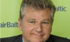 Līgumu par 'airBaltic' Vācijas investors varētu parakstīt ceturtdien, vēsta LTV