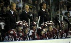 Rīgas 'Dinamo' jauno sezonu sāk ar zaudējumu 'Lev'