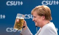 Меркель победила в решающих теледебатах
