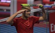 Netiekot pie 500. uzvaras karjerā, sportista karjeru beidz krievu tenisists Južnijs