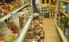 Tirgotājiem Rīgas veikalos trūkst darbinieku