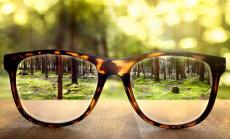 Anetes stāsts par redzes korekcijas operāciju un iespēju redzēt