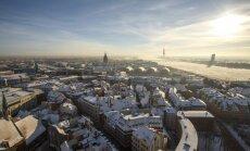 Tūrisma aģentu un operatoru asociācija aicina pārskatīt, bet saglabāt Rīgas gidu sertificēšanu