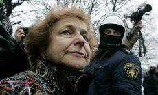 BBC raksta par 'krievu aģenti' Ždanoku