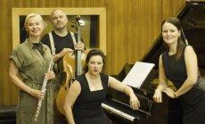Pētera Vaska fonds aicina uz labdarības koncertu 'Gaismas nākšana'