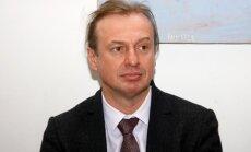 Par Gada cilvēku medicīnā atzīts Kardioloģijas centra vadītājs Andrejs Ērglis