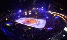 Lanxess Arena, 2017 IIHF World Championship