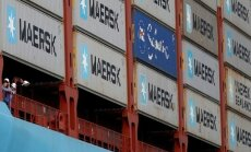 Moller-Maersk продает танкерный бизнес