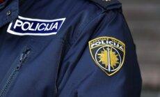 Policijai beigušies siekalu testeri narkotisko vielu noteikšanai