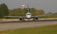 """Государство должно выплатить 763 500 евро за отчуждение 12 га земли для аэропорта """"Рига"""""""