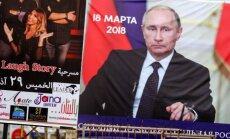 Uz Krievijas prezidenta vēlēšanām no Latvijas tiks nosūtīti divi novērotāji