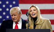 Дочь Трампа возглавит американскую делегацию на церемонии закрытия Олимпиады