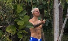 Хакеры опубликовали фото голого Джастина Бибера