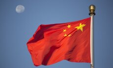 'Jaunais zīda ceļš': Ukraina sāk preču tranzīta maršrutu uz Ķīnu