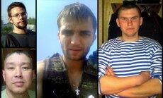 Asads un Krievija zinājuši par 'Vagner' uzbrukumu ASV spēkiem, ziņo medijs