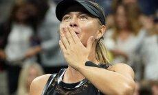 US Open: Севастова вышла в 1/8 финала. Дальше — Шарапова