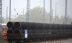 """Что Еврокомиссия предлагает делать с """"Северным потоком-2"""""""