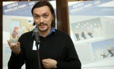 Latvijas karikatūrists Zemgus Zaharāns cīnīsies par Pulicera balvu