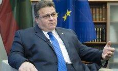 МИД Литвы посоветовал прокурорам и судьям не ездить в Россию