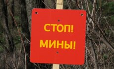 EDSO pēc amerikāņa nāves ierobežo patrulēšanu Ukrainas austrumos