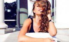 Lai āda staro par spīti svelmei un vējam! Noderīgi grima ieteikumi un sejas masku receptes