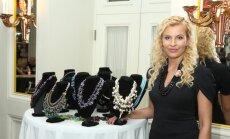 Итальянская коллекция украшений от актрисы Агнесе Зелтини