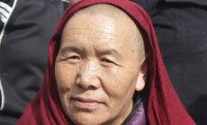 Pagātnes zvērības un Tibetas mūķeņu ikdiena šodien. Saruna ar Tenzinu Tselhu