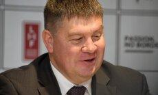 Калвитис: открытие рынка почти не повлияло на позиции Latvijas Gaze
