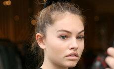Paparaci medī pasaulē skaistāko meiteni