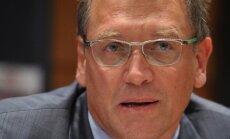 CAS noraidījuši bijušā FIFA ģenerālsekretāra apelāciju par 10 gadu diskvalifikāciju