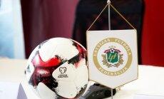 Latvijas futbola izlase pirms tikšanās ar Portugāli nedaudz pakāpjas FIFA rangā