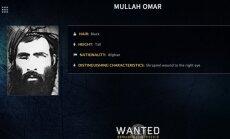 Afganistānas talibi slēpuši mullas Omara nāvi, lai sagaidītu NATO aiziešanu