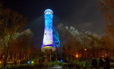'Staro Rīga' apmeklējuši vairāk nekā 100 000 cilvēku