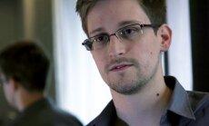 Krievija pagaidām nav saņēmusi oficiālu Snoudena lūgumu pēc politiskā patvēruma