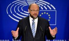 Мартина Шульца обвиняют в финансовых нарушениях