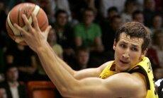 Basketbolists Zaķis atgriežas 'Ventspils' komandas rindās