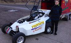 'Provento Racing' pilots Roberts Vītols septītais milzīgā konkurencē NEZ Kroskartu čempionātā
