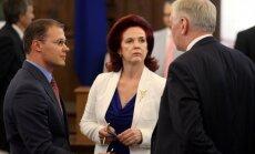 Депутатам Сейма в апреле выплачено зарплат на 191 140 евро