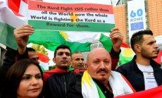 Irāka noraida Kurdistānas ierosinājumu 'iesaldēt' neatkarības referenduma rezultātus