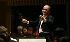 LNSO uzsāk jaunu koncertciklu 'Klasikas virsotnes'