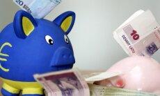 Darbaspēka nodokļu izmaiņas nākamgad: IIN paliks 23% apmērā, neapliekamais minimums pieaugs par 10 eiro