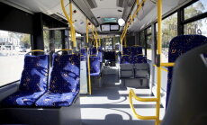 Remontdarbu dēļ brīvdienās Valdemāra ielā būs izmaiņas sabiedriskā transporta maršrutos