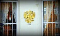 Skripaļa indēšana: briti izraida krievu diplomātus, boikotēs Pasaules kausu un iesaka tūristiem piesargāties