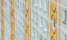 В каких районах Риги продается больше всего квартир