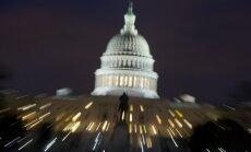 Конгресс США уверенно поддержал закон о борьбе с Россией