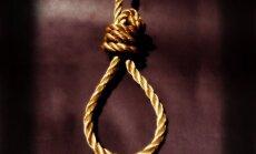 Ekonomikas krīze Eiropā un Ziemeļamerikā vainojama 10 000 cilvēku pašnāvībās