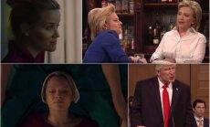 'Emmy' atskaņās: seši godalgoti seriāli, kurus vērts šoruden noskatīties