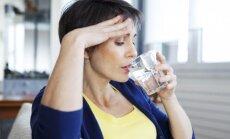 Kāpēc menopauze izraisa ādas novecošanu un kā ar to cīnīties?
